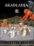 Forgotten Realms: Akadlahja Starter