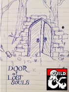 Door of Lost Souls