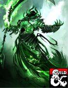 The Wraith (Warlock Patron)