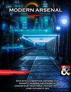 Modern Arsenal