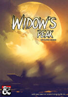 Widow's Peak