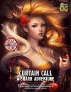 Curtain Call: A Sharn Adventure
