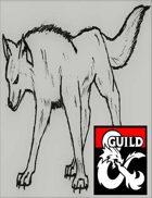 Ranger Archetype: Lone Wolf