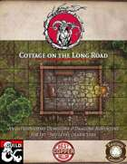 Cottage on the Long Road (Fantasy Grounds)