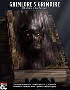 Grimlore's Grimoire
