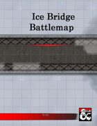 Artic Bridge Map