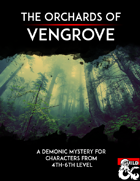 The Orchards of Vengrove