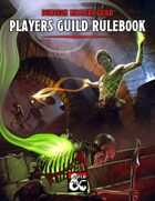 Players Guild Rulebook