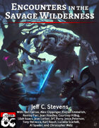 Encounters in the Savage Wilderness