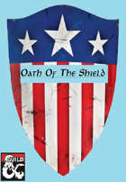 Oath Of The Shield (Paladin Archetype)