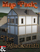 Map Pack - The Blacksmith