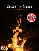 Zassan the Slaver