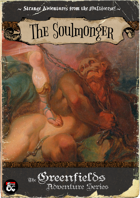 One Shot: The Soulmonger