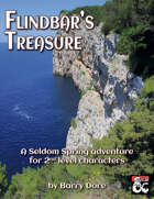 Flindbar's Treasure