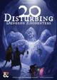20 Disturbing Dungeon Encounters