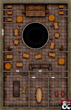 DDAL08-00 - Once In Waterdeep Map pack