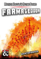 Mother Haggle - FARMAGEDDON