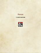 Race Option-Polloi