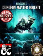 Nerzugal's Dungeon Master Toolkit (Fantasy Grounds)
