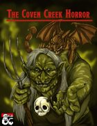 The Coven Creek Horror