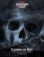 CCCGOC01-02 Cairns of Rot