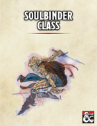 Soulbinder Class