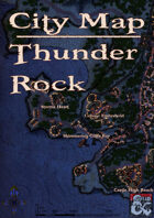 City Map: Thunder Rock