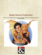 Player Race: Secret Dragon