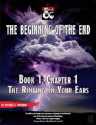 BOE1-01 The Ringing In Your Ears