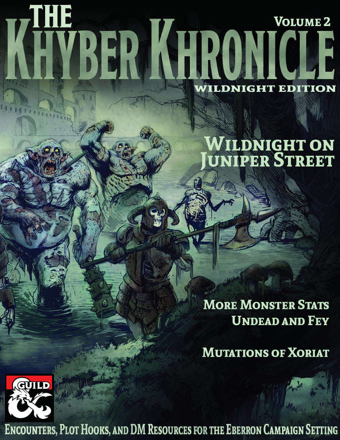 Khyber Khronicle #02
