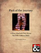 Pact of the Journey
