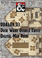 DDAL08-03 Digital Map Pack - Dock Ward Double Cross