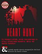 Heart Hunt