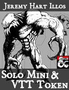 Mutant 2 Solo Mini