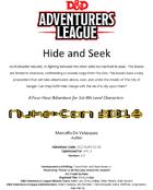 CCC-NUKE-01-02 Hide and Seek