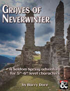 Graves of Neverwinter