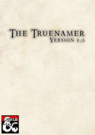 The Truenamer - Core