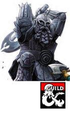 Golemancer: New D&D 5e Class