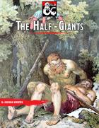 Half-Giant Race