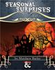 Seasonal Surprises Vol 1