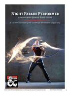Night Parade Character Build Guide