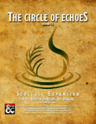 5e Circle of Echoes 1.1 (discontinued)