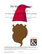 The Known Gnomes