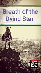 Breath of the Dying Star
