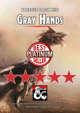 Gray Hands - a Waterdeep: Dragon Heist DM's Resource