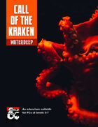 Call of the Kraken: Waterdeep