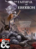 The Faithful of Eberron