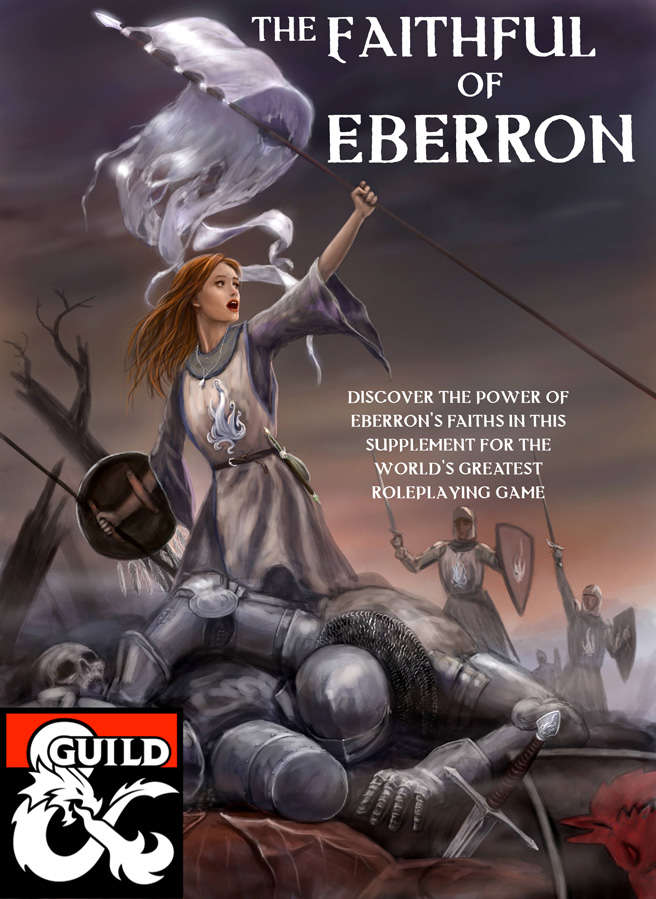 Faithful of Eberron