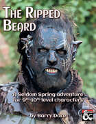 The Ripped Beard