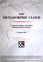 The Metamorphic Cloud